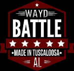 Wayd Battle Music